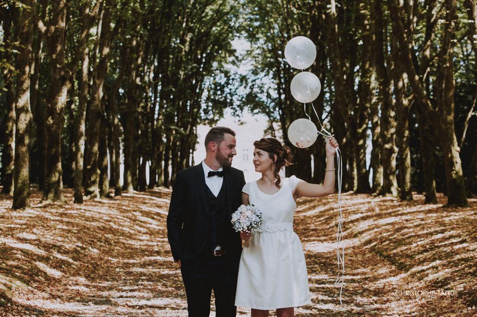 Photographe mariage Franche-Comté
