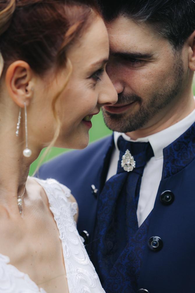 Quel budget pour quelle prestation de mariage ?