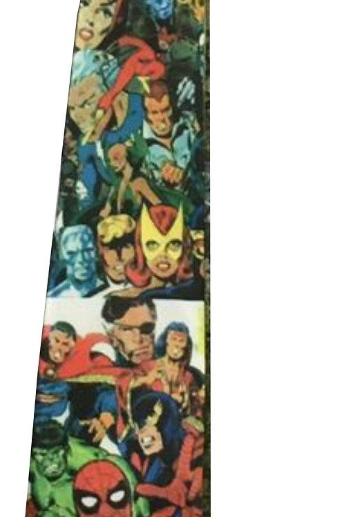 עניבה מודפסת, עניבה עם לוגו, עניבה עם תמונה וכיתוב