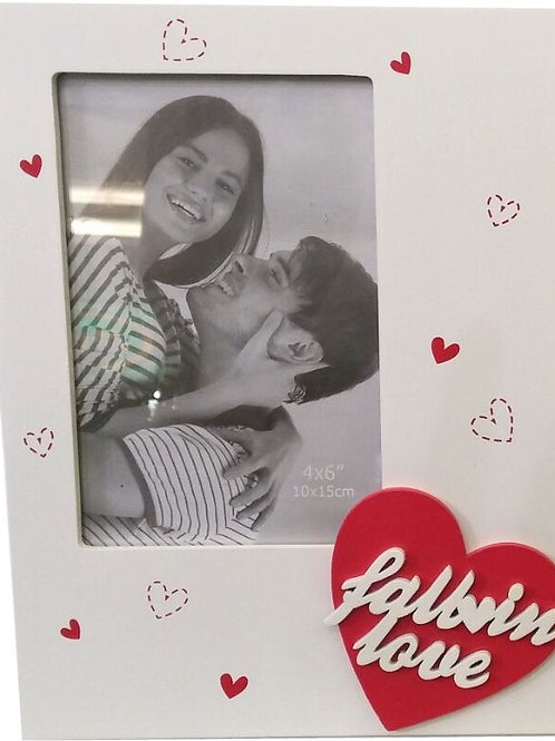 מסגרת אהבה - דגם 3