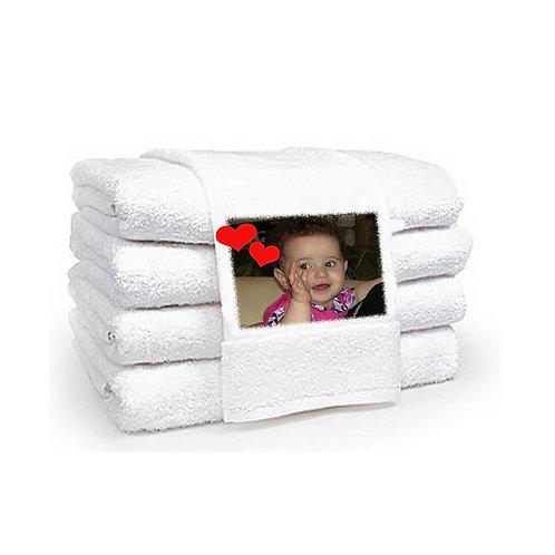 מגבת רחצה גדולה