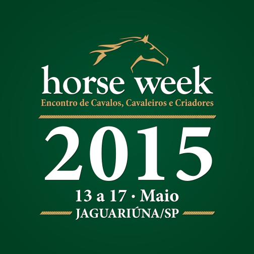 Horse Week já é cotado como um super evento do agronegócio.
