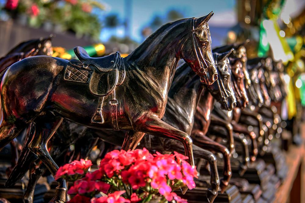 A Associação Brasileira de Criadores de Cavalos da Raça Mangalarga - ABCCRM - realiza, nesta segunda-feira (10/12), a premiação oficial dos criadores e expositores que mais se destacaram no Ranking Mangalarga 2018.