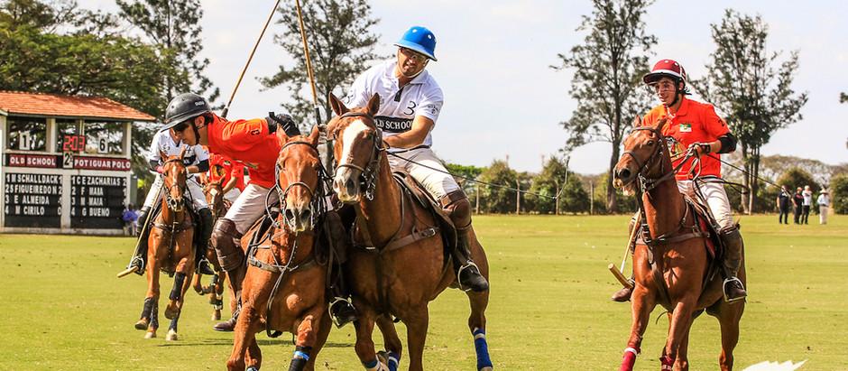 Potiguar Polo Team fatura no 59º Campeonato Brasileiro 2 gols