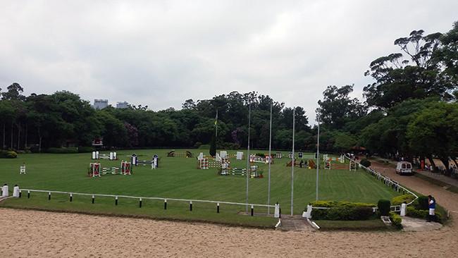Concurso de Salto Nacional 2* e 31º Torneio de Verão - que marca o início da temporada hípica 2019 - já movimenta o staff do Clube Hípico de Santo Amaro