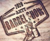 ANTT Barrel Show