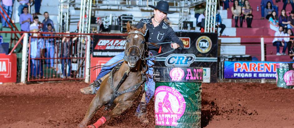 Final inédita da ANTT no Jaguariúna Rodeo Festival premia com R$ 100 mil