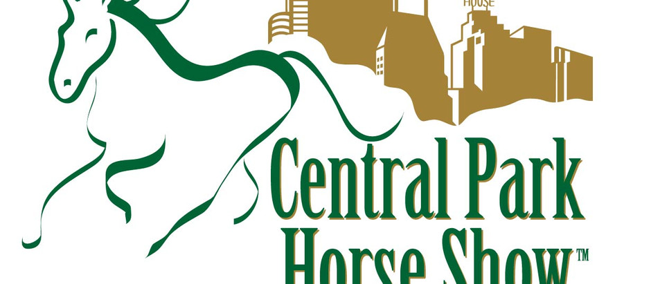 Central Park Horse Show by Rolex