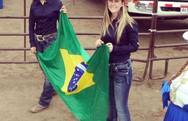 Dupla brasileira vence Três Tambores no Panamá