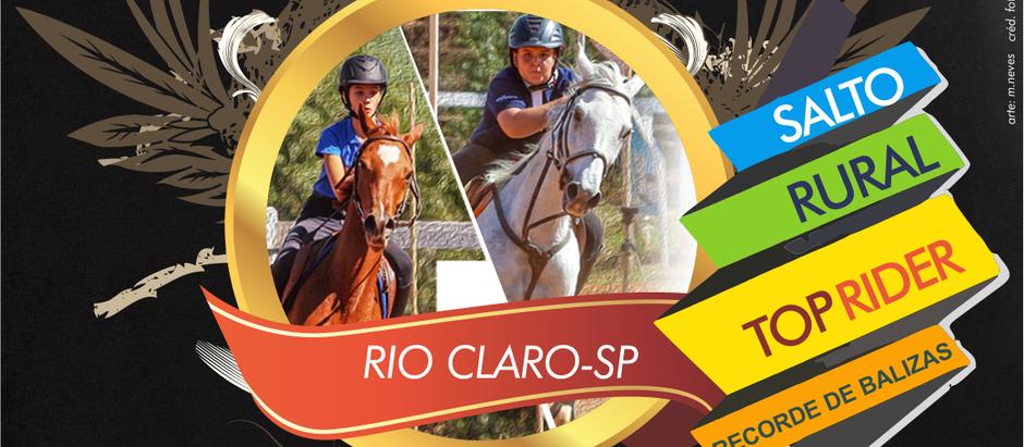 ABHIR promove campeonato rural neste fim de semana em Rio Claro, SP