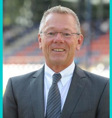 Peter Holler, juiz de adestramento 5*, será um dos juízes do CDI de Tatuí - ABPSL - em abril