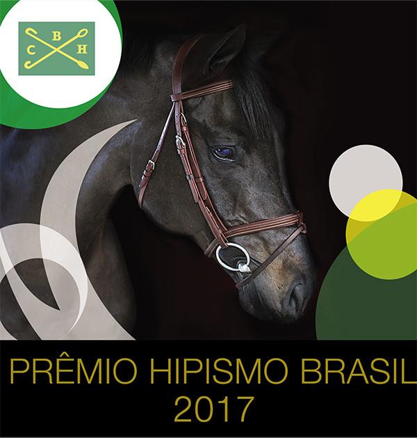 Prêmio Hipismo Brasil condecora os melhores do ano de 2017 na Hípica Paulista