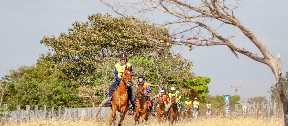 Brasília Country Club recebe a II Etapa da Copa Chevaux