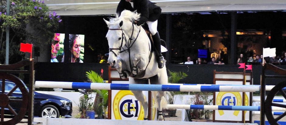 Campeonato Paulista de Sênior, Young Rider, Master e Cavalos Novos começa nesta quarta-feira