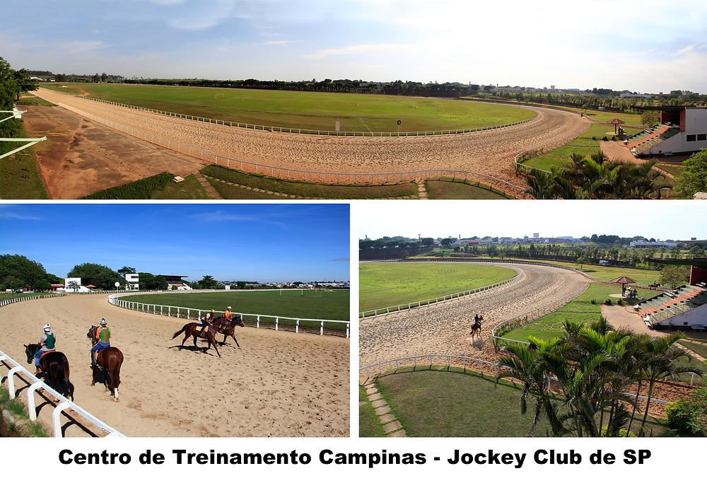 Jockey Club SP - Centro de Treinamento Campinas