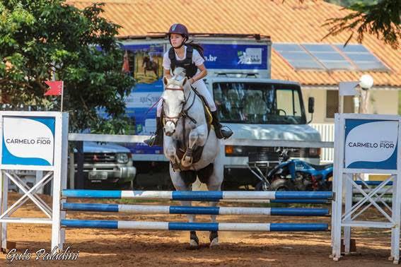 Derby Equestre atrai a galera de amantes do hipismo em Tietê/SP