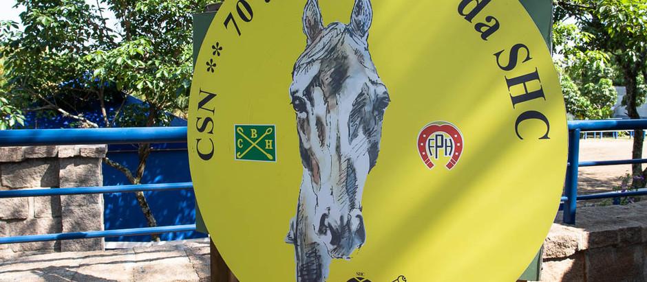 Grande expectativa para o CSN que comemora 70 anos da Hípica Campinas
