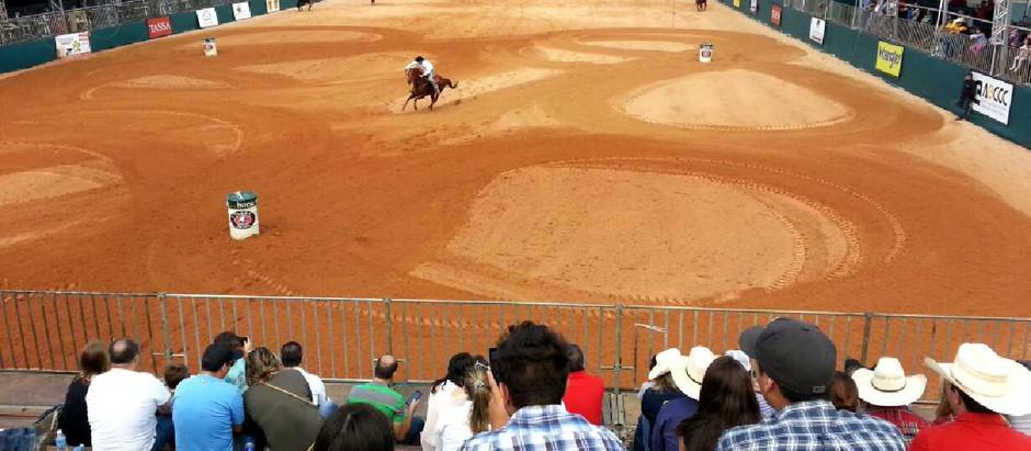 Horse Week já é um marco no cenário nacional
