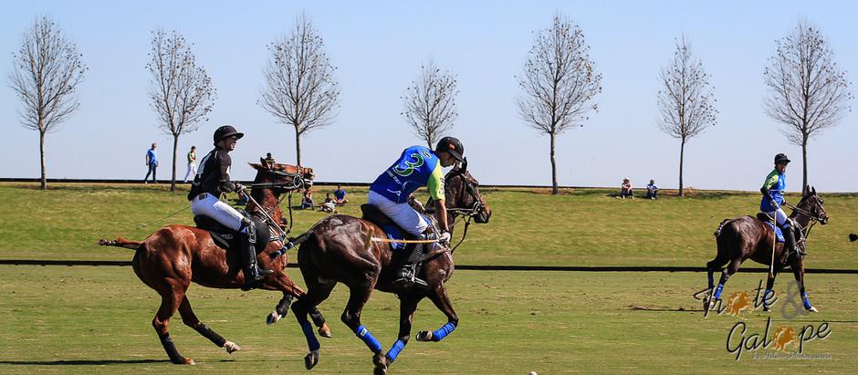 No Polo, Guabi vence e lidera o Aberto do Estado