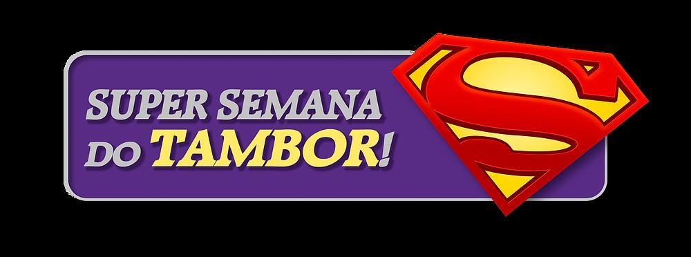 A Super Semana do Tambor acontece de 1º a 7 de junho no Haras Raphaela, em Tietê/SP