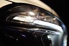 detalhe do GLA Mercedes-Benz
