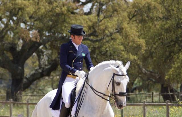 Definido o Time Brasil de Adestramento para os Jogos Equestres Mundiais 2018
