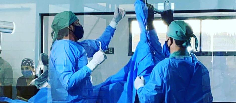 Rondon Saúde Animal, o maior complexo de medicina veterinária do Brasil, inaugura centro cirúrgico