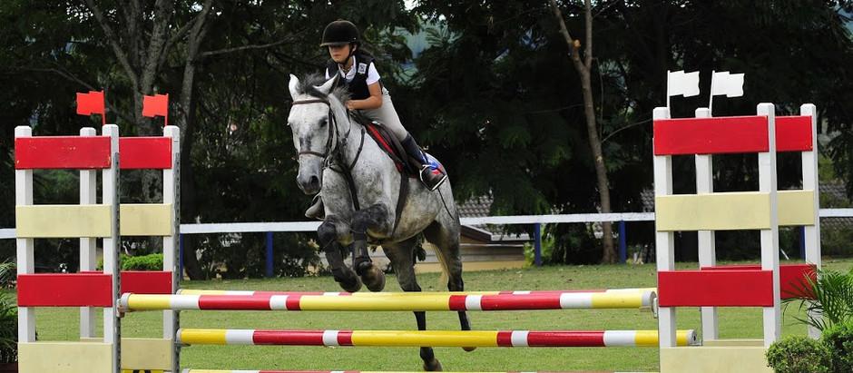 Paulistão 2019 segue com as categorias Salto Iniciante e Jovem Cavaleiro