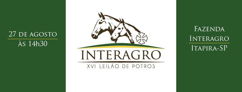 Fazenda Interagro (Itapira – SP)