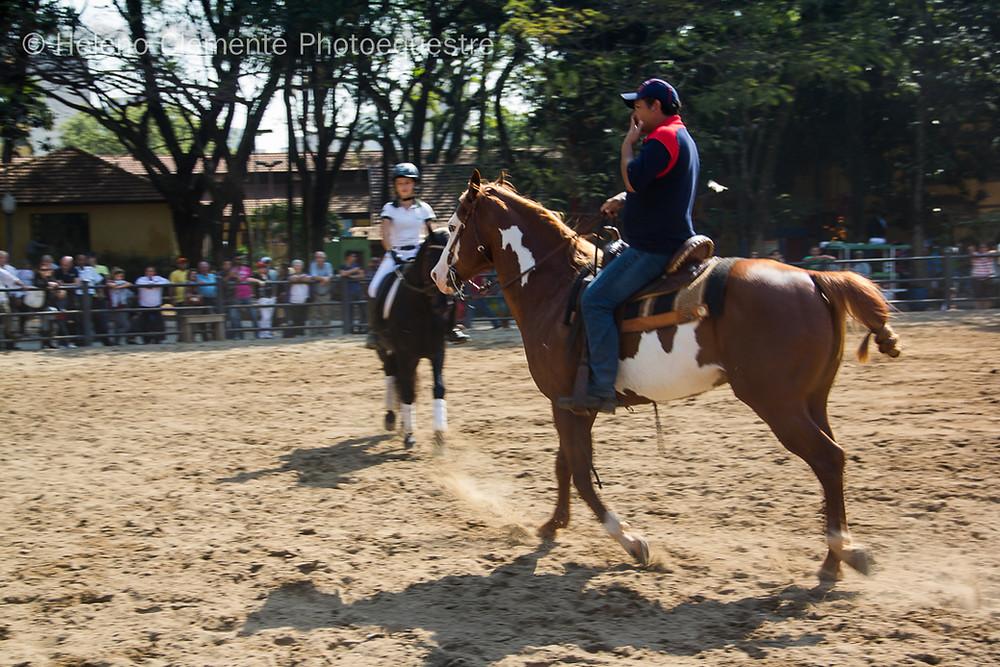 ExpoCavalos 2013 no Parque da Água Branca, SP