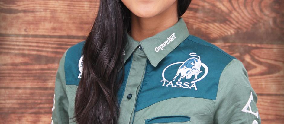 Três Tambores: jovem competidora de Bastos pode fazer história