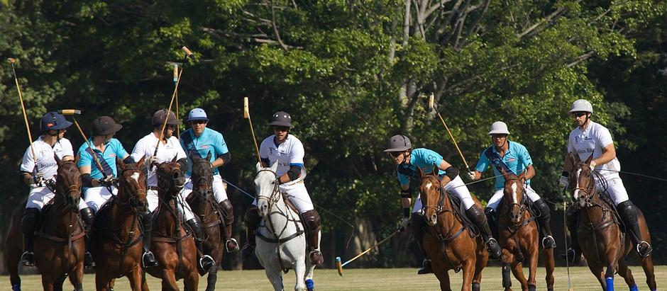 Grand Polo 2017 Charity Edition na SHP teve dois pilares importantes: polo e filantropia