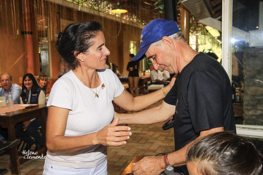 Angela e Flávio