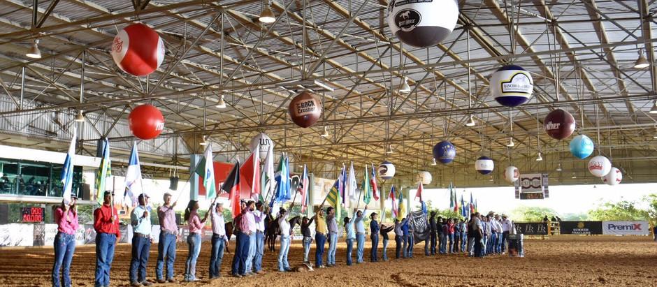10º Grand Prix Haras Raphaela comemora tradição e história nos Três Tambores; evento acontece entre