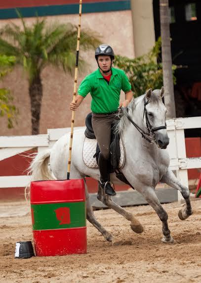 """Além das disputas internacionais de Adestramento, o """"International Riding & Dressage Meeting  Ilha Verde"""" será palco de um Concurso de Adestramento Nacional (CAN), com participação de amazonas e cavaleiros de diferentes níveis técnicos."""