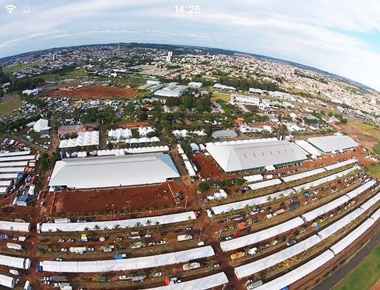 38º Campeonato Nacional Conformação e Trabalho será o maior evento do ano da raça Quarto de Milha