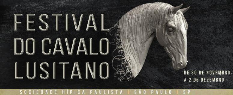 Festival do Cavalo Lusitano retorna a SP com expectativa de receber 200 animais