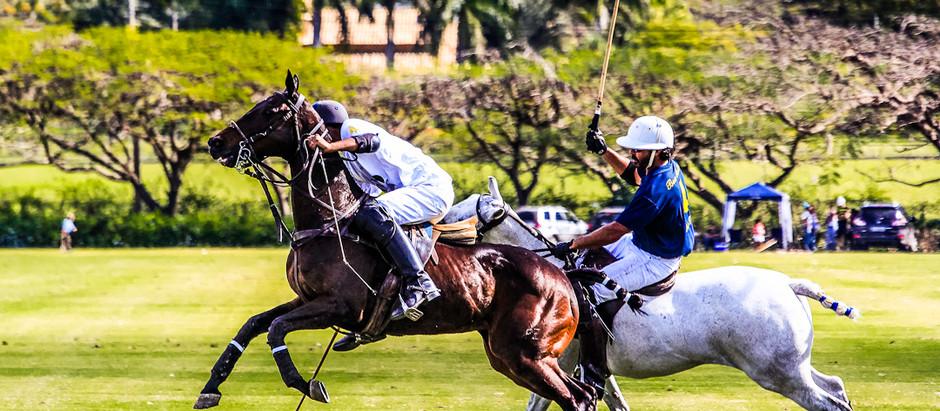Hípica, Tigres 1959 e Mata Chica lideram Copa Cidade de Indaiatuba de Polo