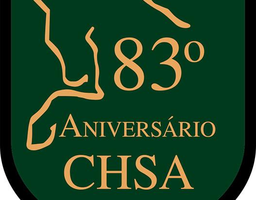 Vem aí o Concurso de Salto Nacional 3* 83º Aniversário do Clube Hípico de Santo Amaro
