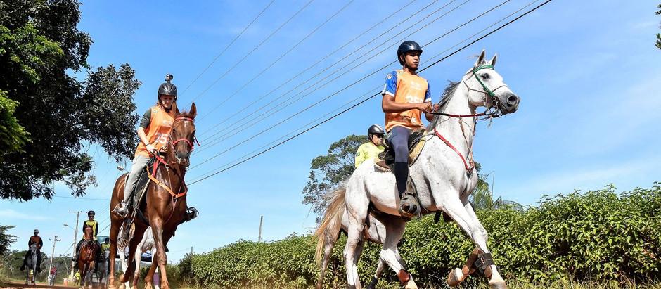Campeonato Chevaux Brasília promete ótimo ano para o Enduro da região
