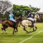 1º Torneio de Polo Feminino no Helvetia Polo