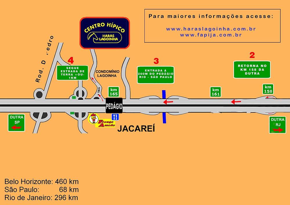 Centro Hípico Haras Lagoinha - 10º Leilão Celebridades