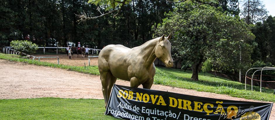 Escola de Equitação Troá chega a Valinhos, SP.