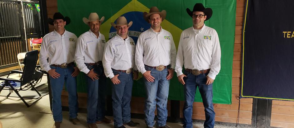 Tudo pronto para os Jogos Equestres Mundiais: a Copa do mundo do cavalo