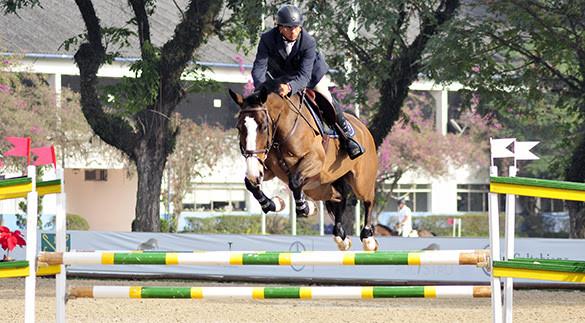 Projeto Cavalos Novos tem inclusão de seletiva na Copa São Paulo, de 13 a 16/06