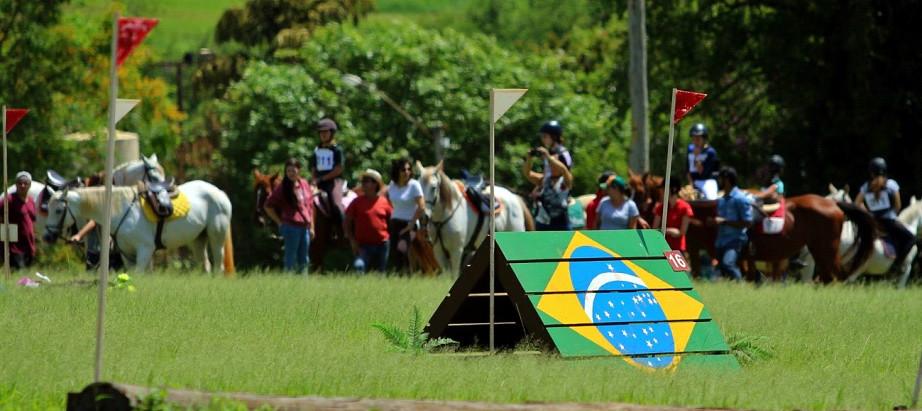 Copa ABHIR Botupharma de Hipismo Rural Completo tem desafios em campo aberto
