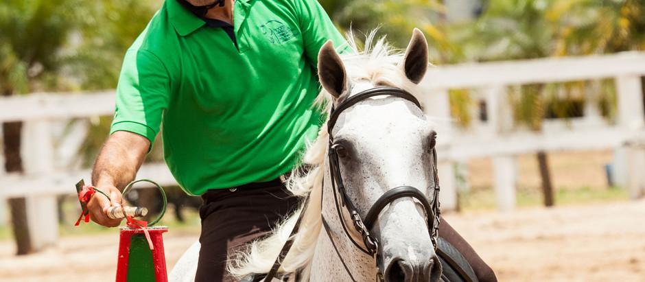 Festival do Cavalo Lusitano de Tatuí