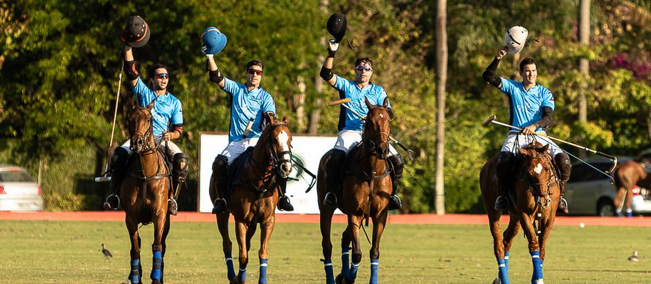Helvetia Polo sedia 100th FIP Ambassador's Cup; jogos acontecem de 6ª a domingo