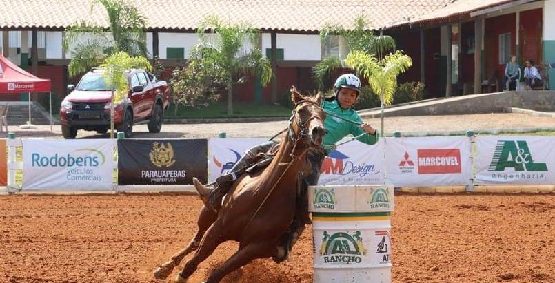 Pará mostra a força do estado nos Três Tambores