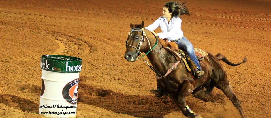Nesta quinta-feira (19/05), Jaguariúna abre a 'Horse Week' 2016 com muitas atrações